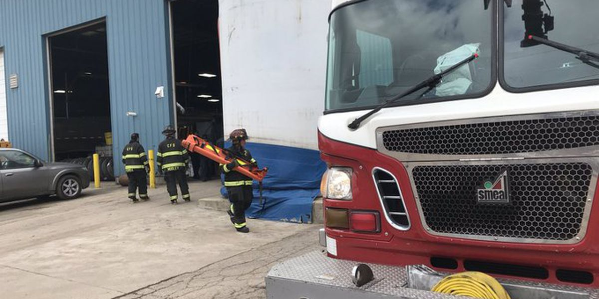 Both victims die following hazmat incident at Cleveland chemical transport company