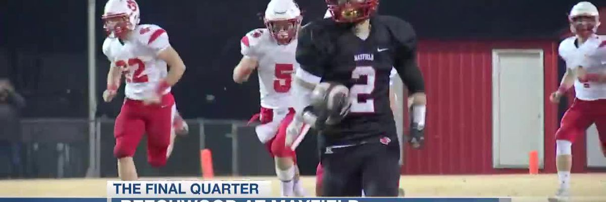 Beechwood's run in 2A ends in the state semifinals