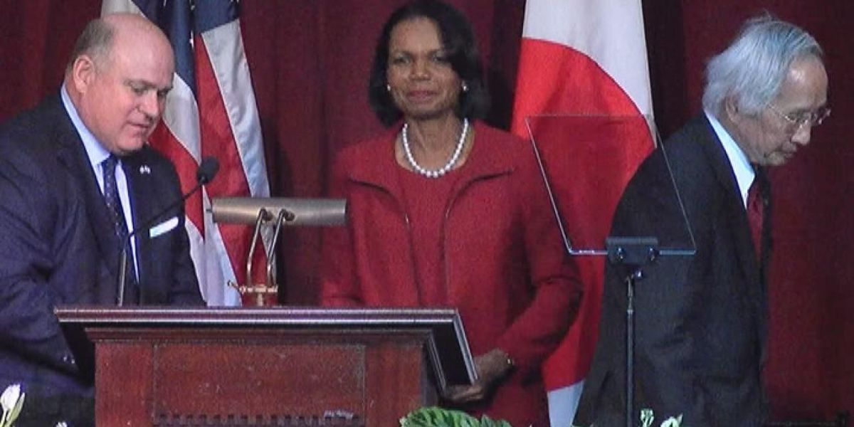 Cleveland Browns say Condoleezza Rice has not been discussed as a coaching candidate