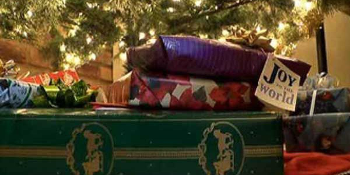 Beware of holiday gifts with button batteries that can harm your child