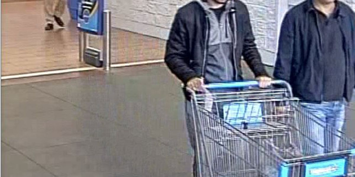 Police: Skimming device found in self-checkout at NKY Walmart