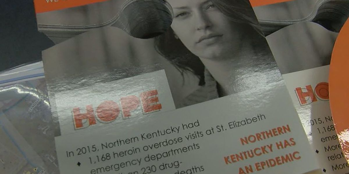 Poll: 2 in 10 Kentuckians know a heroin user
