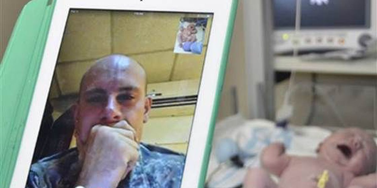 Trending Now: Black Thursday controversy; Soldier surprises wife and newborn