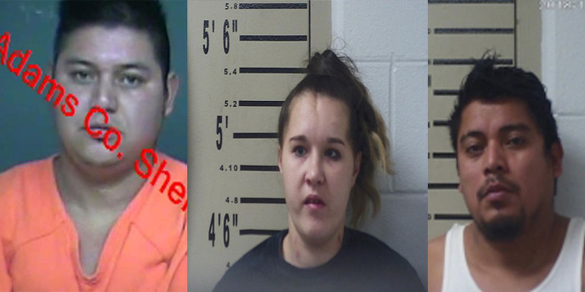 Three suspects in Bracken Co. murder due in court