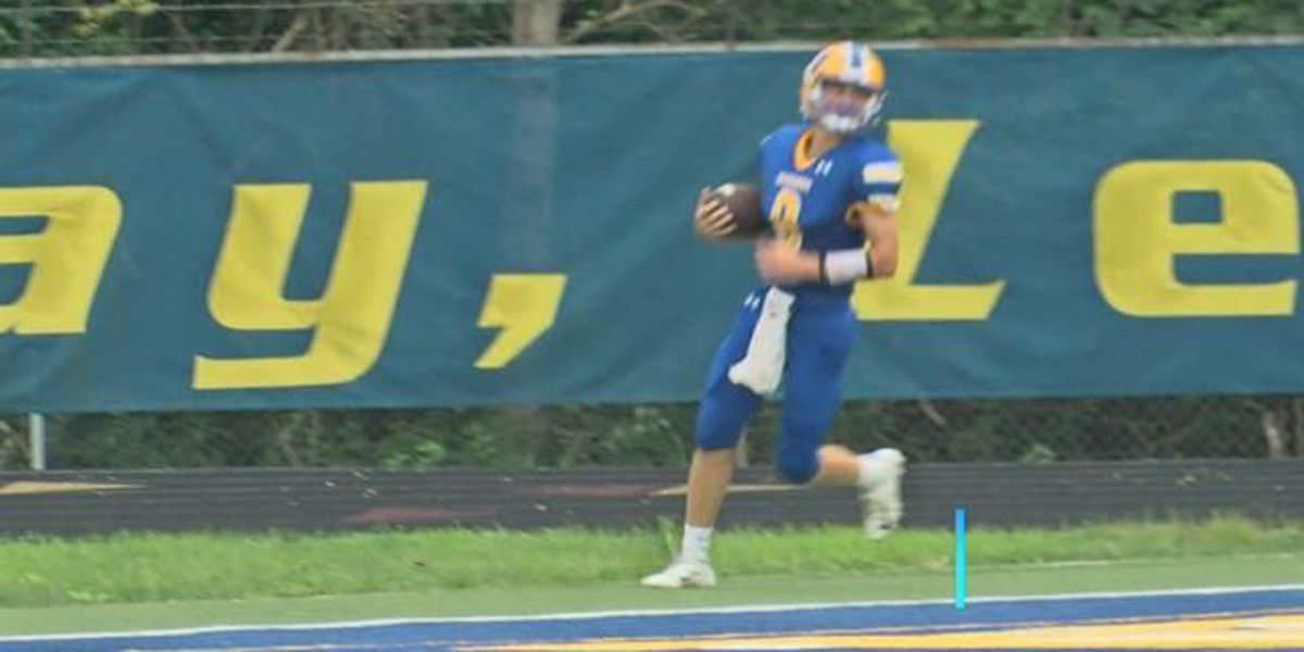 Mariemont and Blanchester postponed in tight game