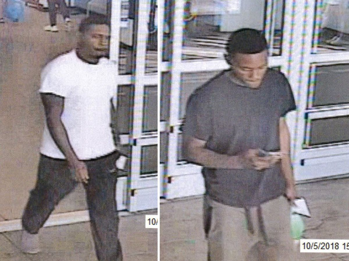 Franklin police: 2 sought after counterfeit $100 bills passed at Walmart