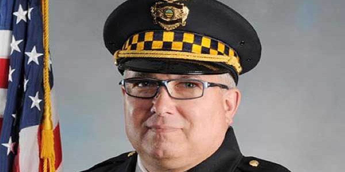 Woodlawn police chief retires after 35 years