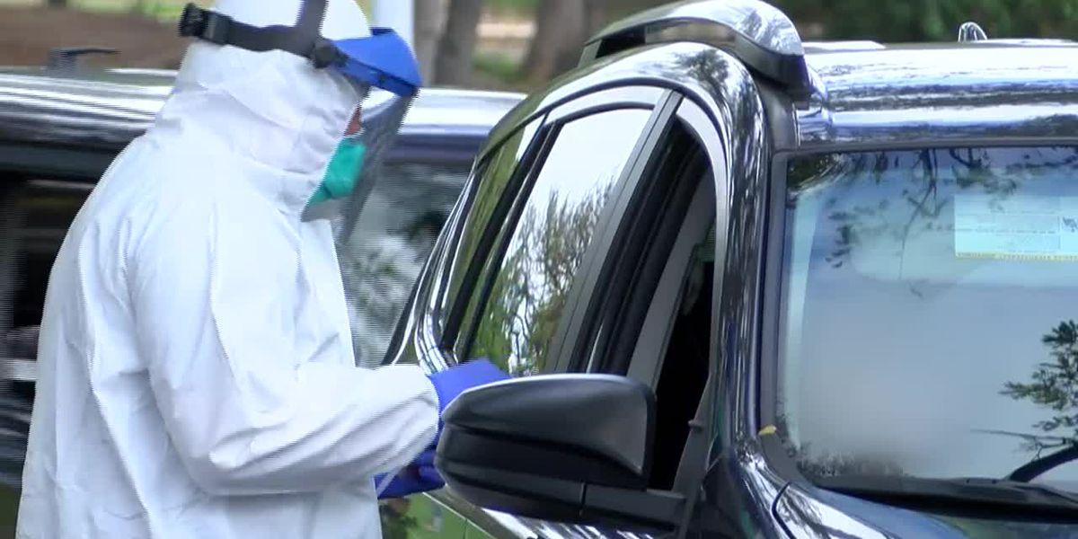 Coronavirus patients exhibiting new symptoms, OH  health director says