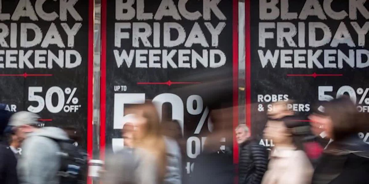 Watch out for these Black Friday pitfalls