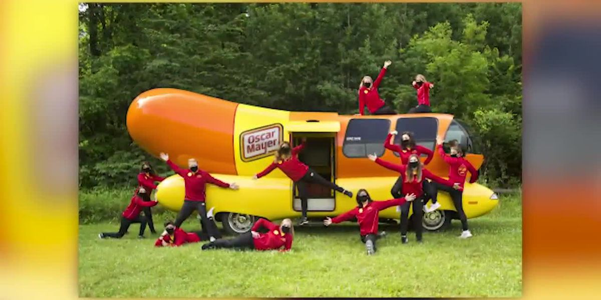 Coffee Talk - Oscar Mayer Hiring Wienermobile Team