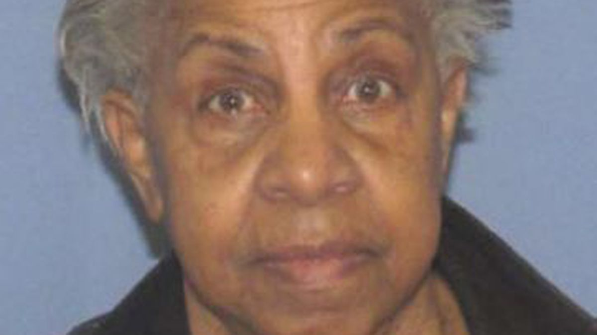 Police looking for missing woman who is without her medication