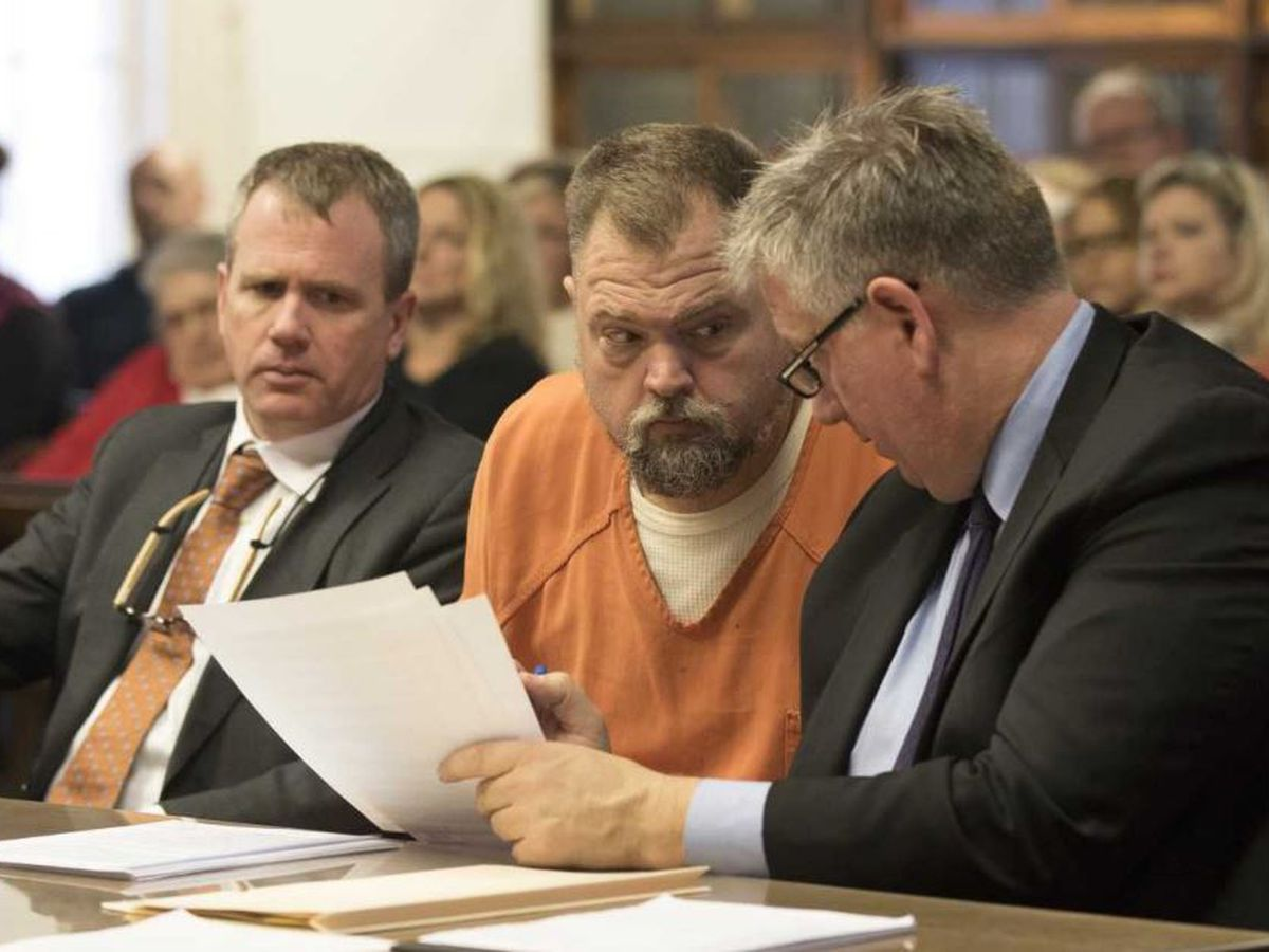 Family patriarch Billy Wagner appears in court for Pike County massacre charges