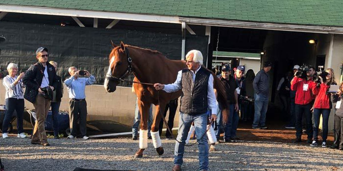 Fast Facts: The Kentucky Derby