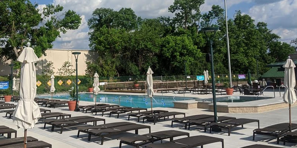 Adult only outdoor pool remains open through mid-November