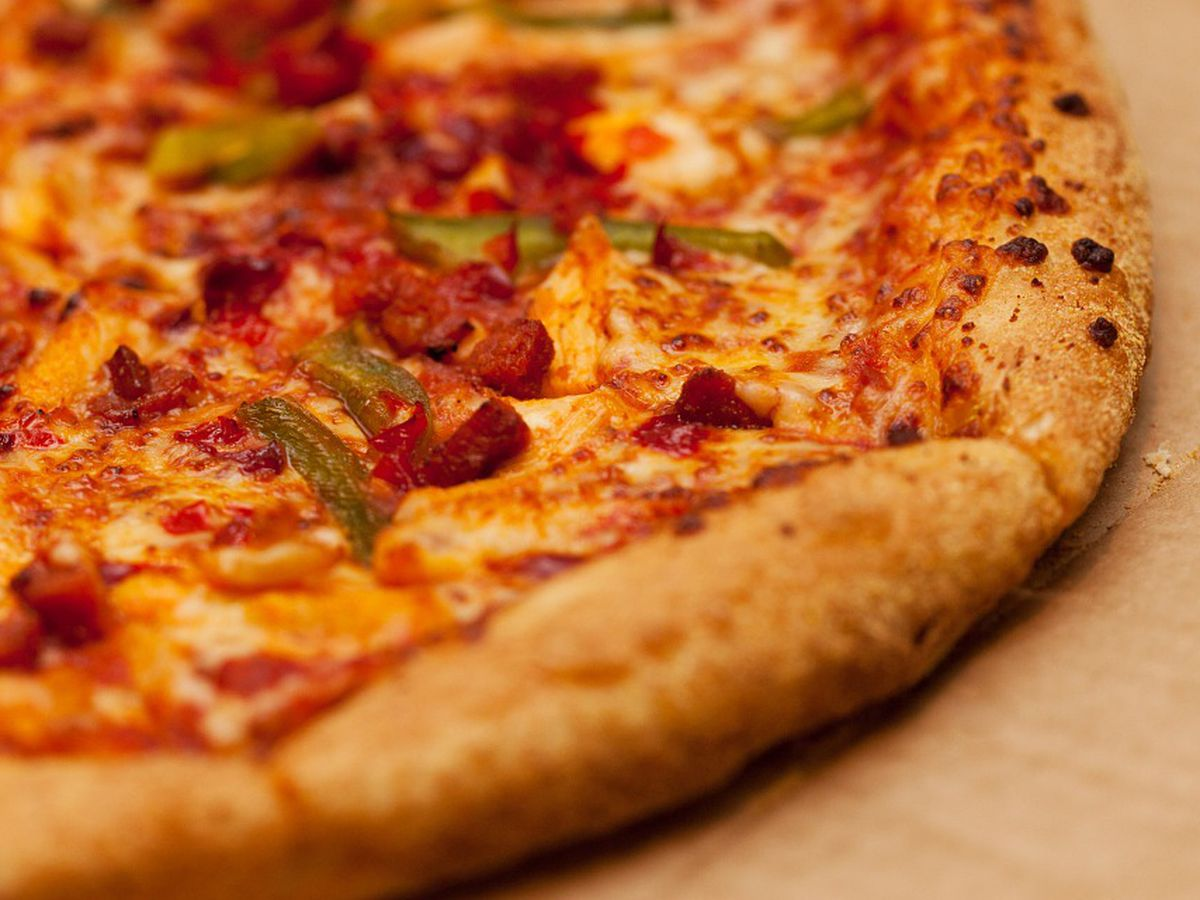More than 160 local pizza delivery drivers to share $1 million settlement