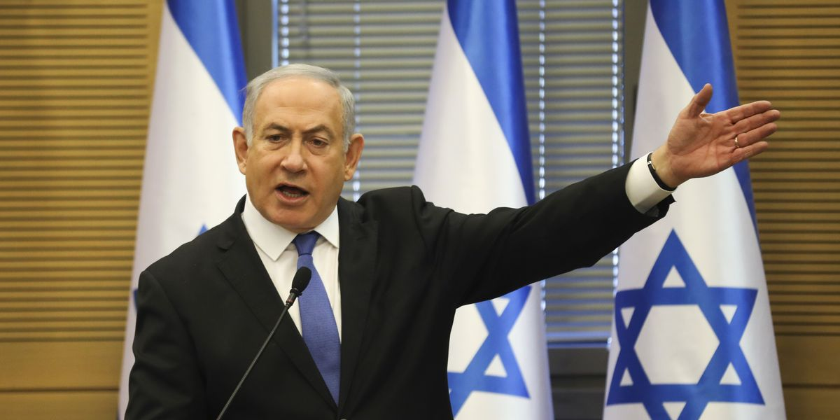 Israel PM Netanyahu indicted on fraud, bribery charges