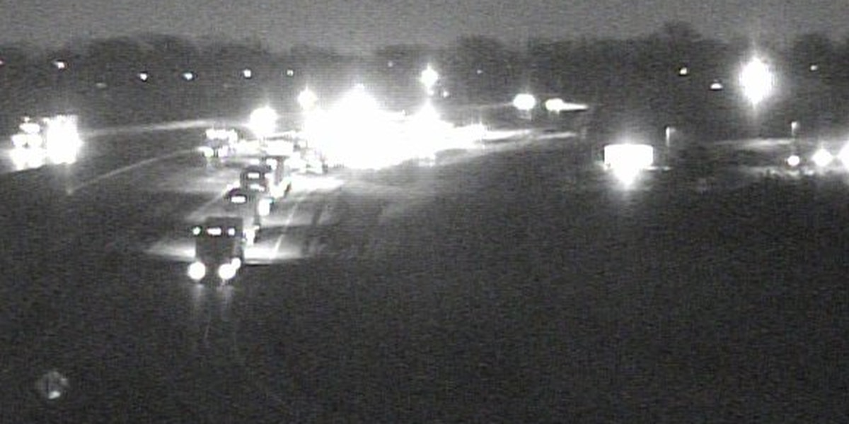 Update: EB I-275 reopens after crash near Winton Road