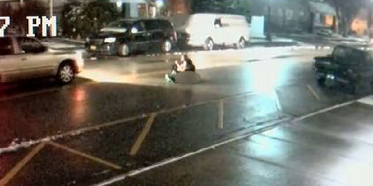 VIDEO: Tri-state man high on meth sexually assaults woman in middle of street