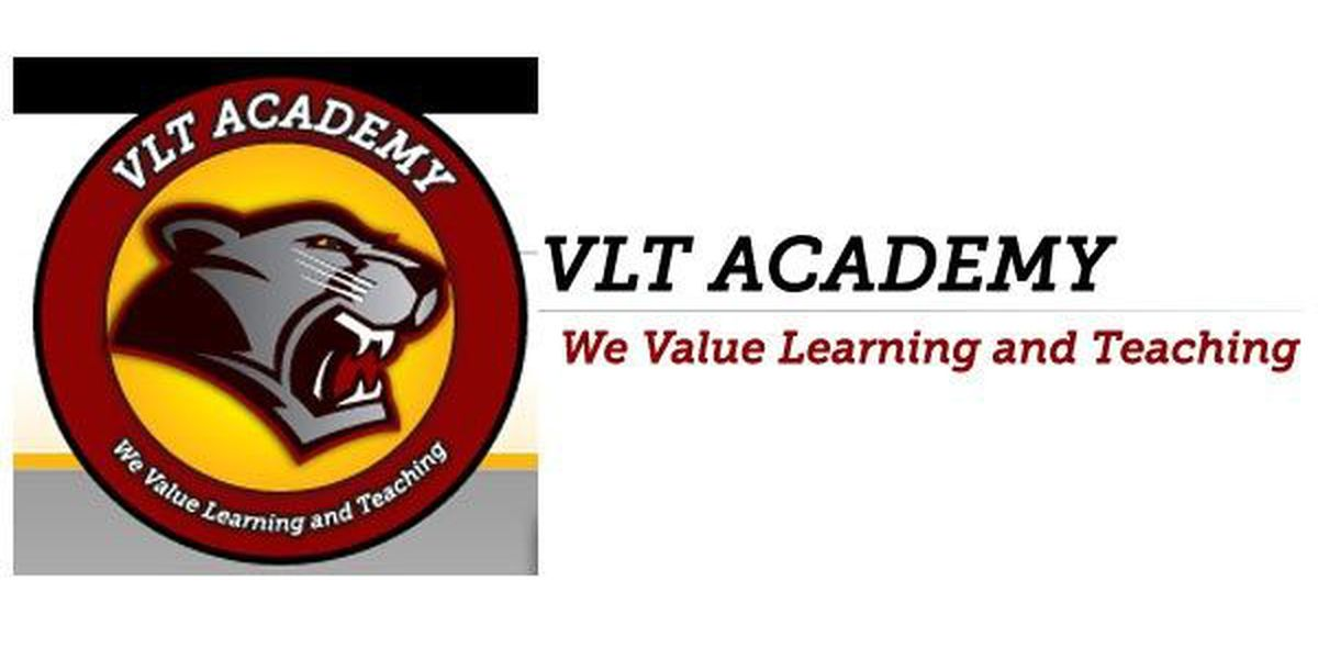 VLT Academy to auction off assets