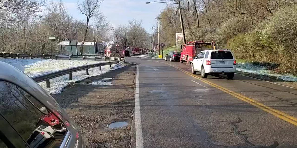 1 dead after morning fire in Butler County, sheriff says