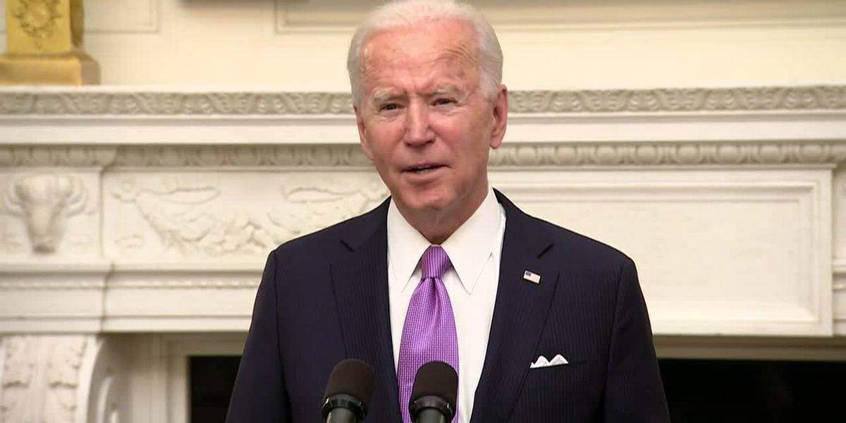 President Biden reveals COVID-19 plan book