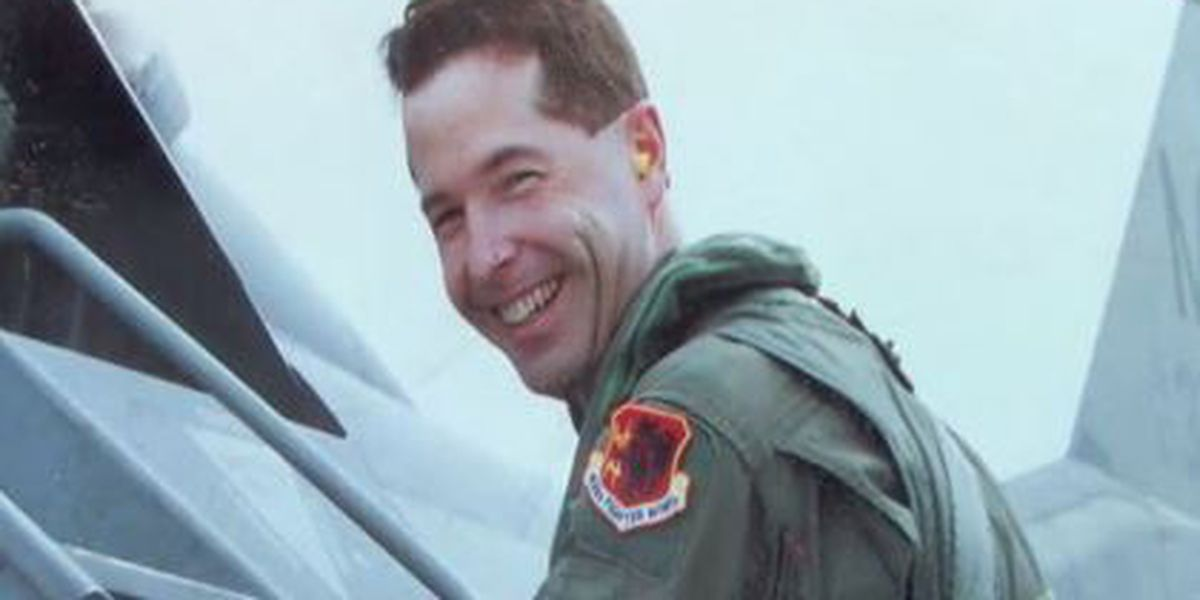 Air Force vet nearly dies before lung transplant, climbs Carew Tower for charity