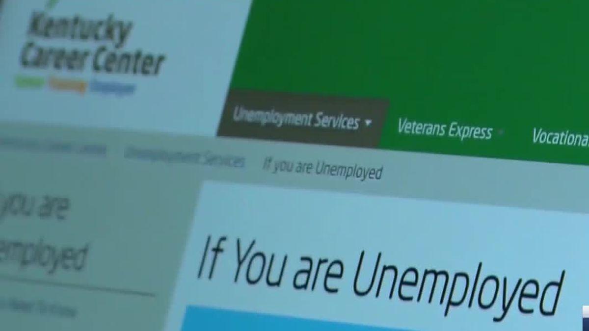 Kentucky unemployment website shutting down after massive cyberattack