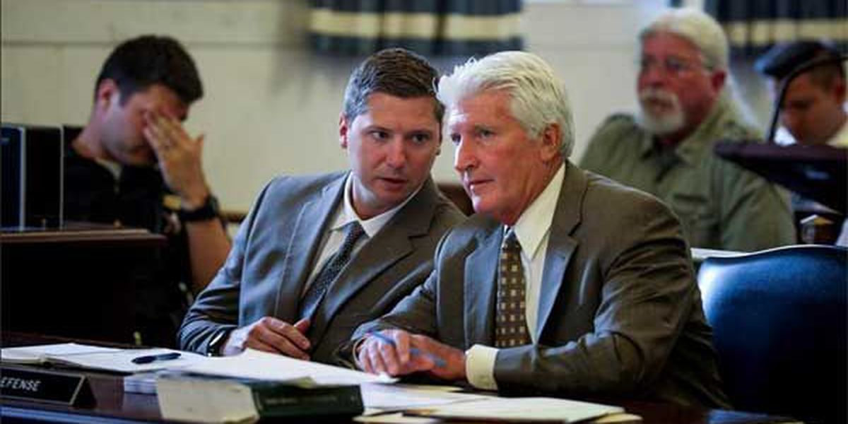 Was Ray Tensing offered plea deal? Depends who you ask
