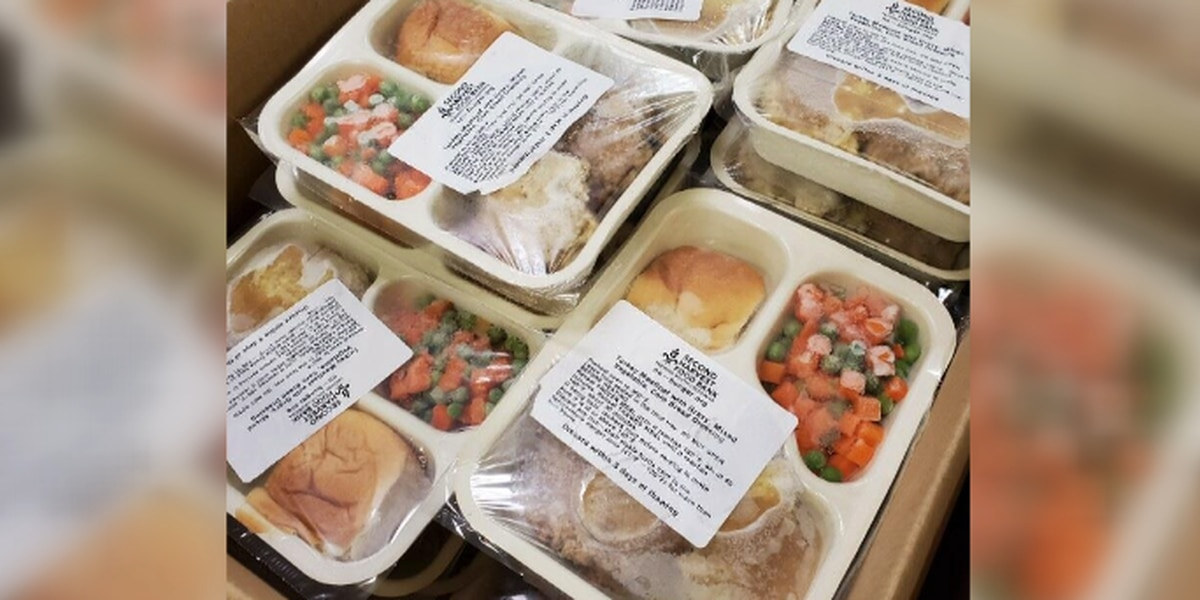 Meals on Wheels launching app for grocery delivery