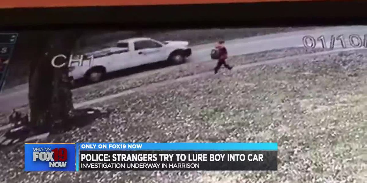 Police: High schoolers post video of hoax abduction attempt to SnapChat