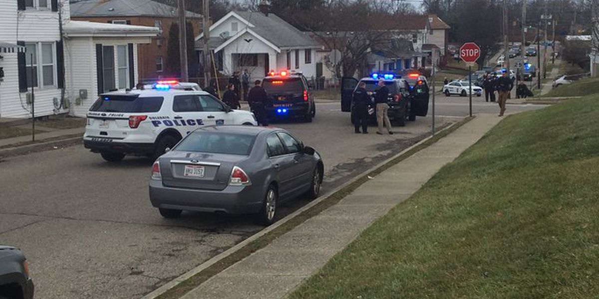 Suspect detained after shots fired at police officer in North College Hill