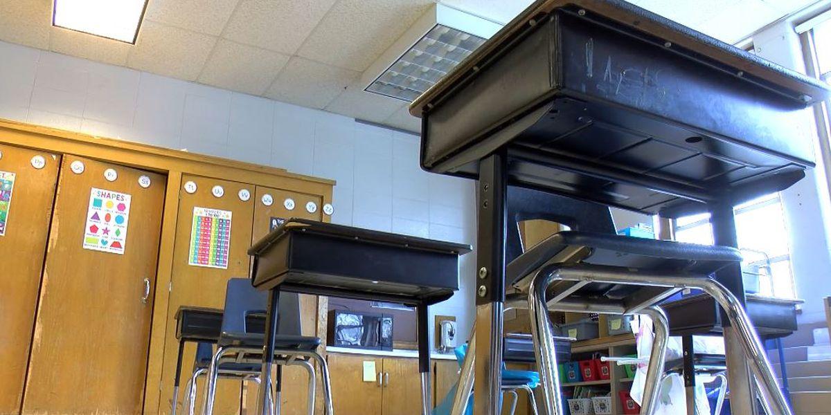 School 'redo bill' passes KY legislature, gives students option to repeat current grade