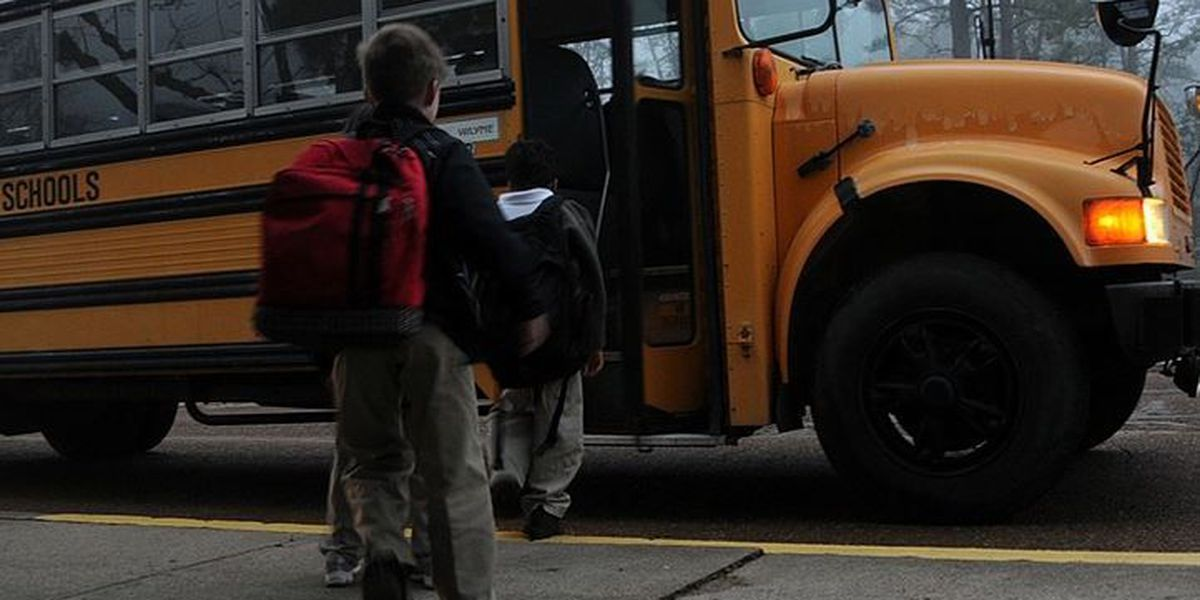 Budget proposal would slash money for Kentucky school buses