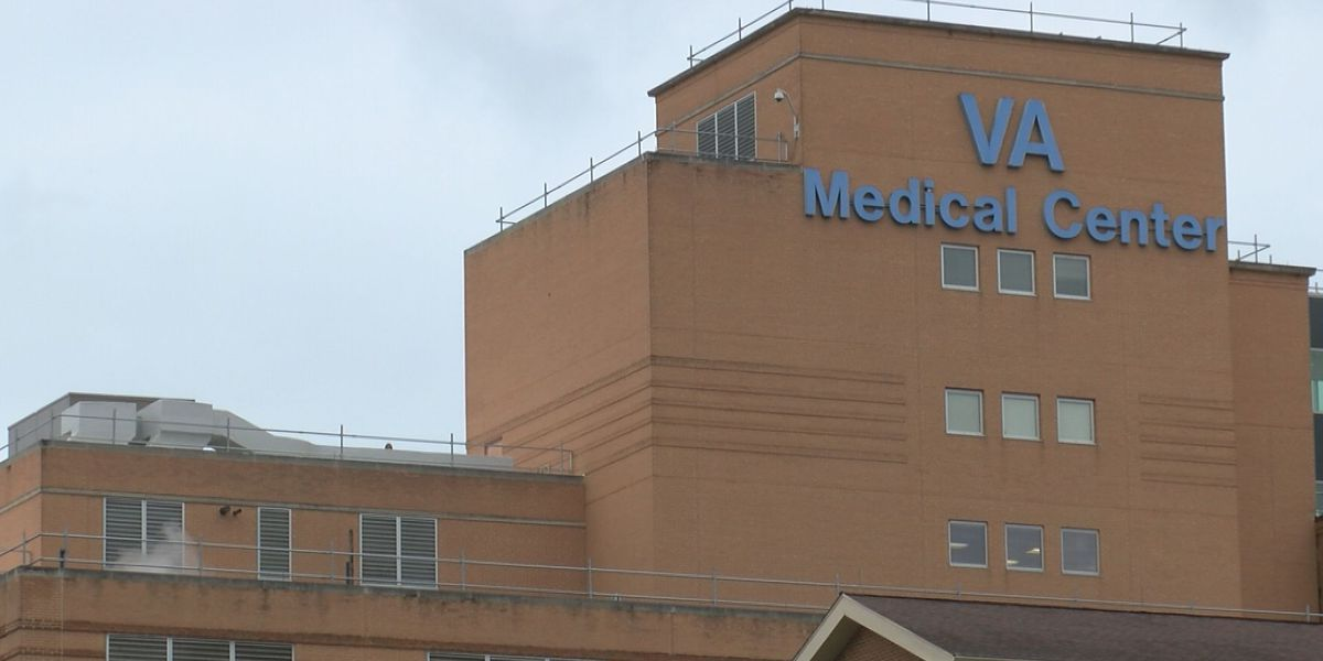 Former VA hospital worker pleads guilty to murders of seven veterans