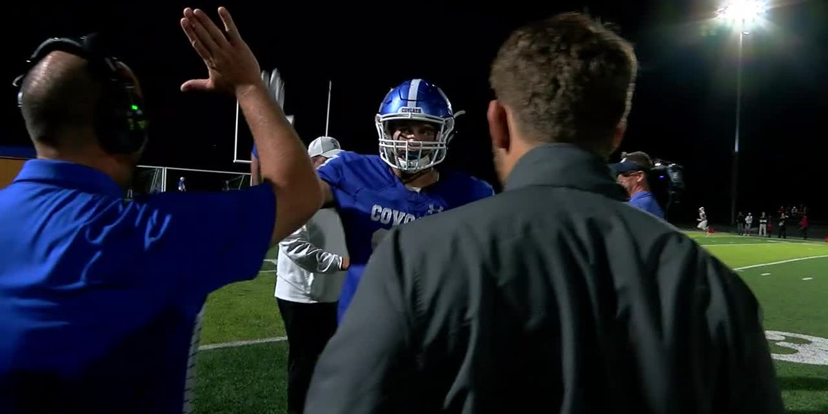 Cov Cath remains perfect with win over La Salle