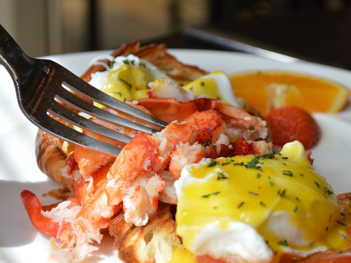 5 area restaurants that offer curbside, delivery or takeout brunch for Mother's Day
