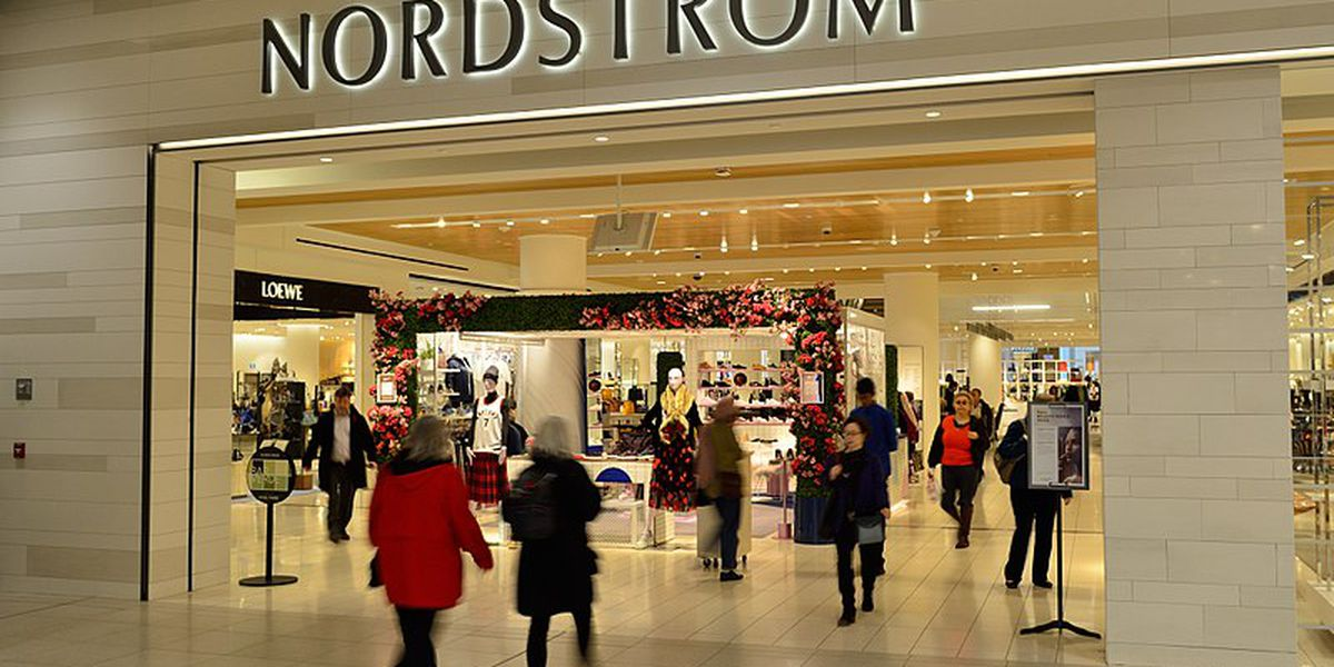 Nordstrom reopening stores across Ohio, including 2 in Tri-State