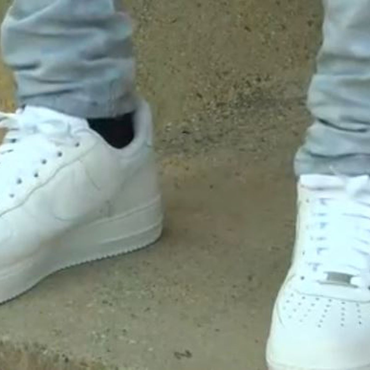 Winton Terrace teen tracks down stolen shoes, returns them to owner