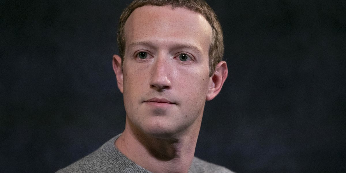 Facebook civil rights audit: 'Serious setbacks' mar progress