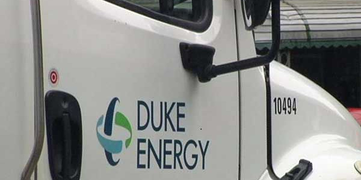 Duke crews prepared to respond during first winter storm