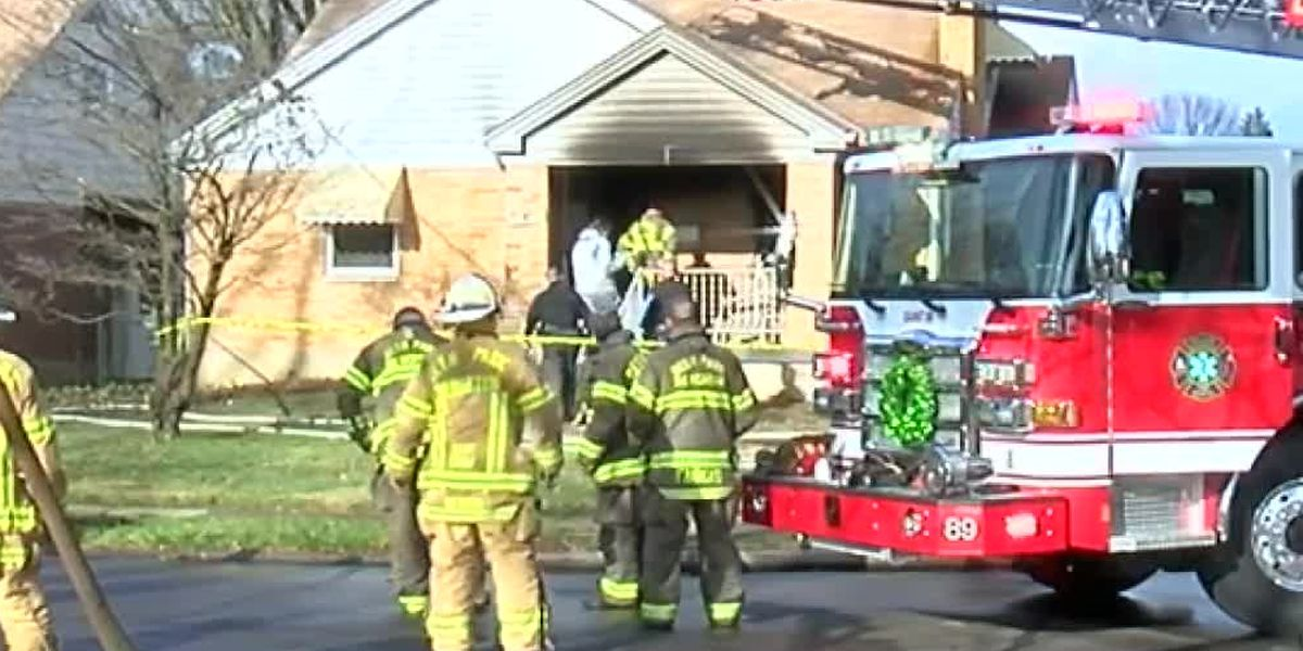Fire chief explains possible reasons for increase in house fires during winter months