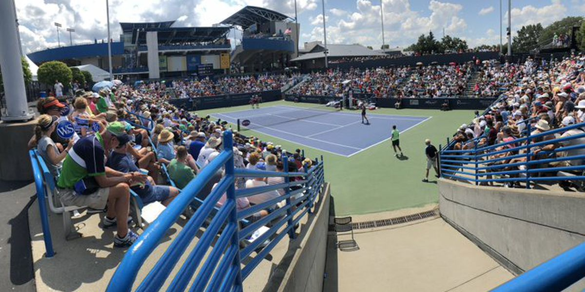 Western & Southern Open tickets available for purchase