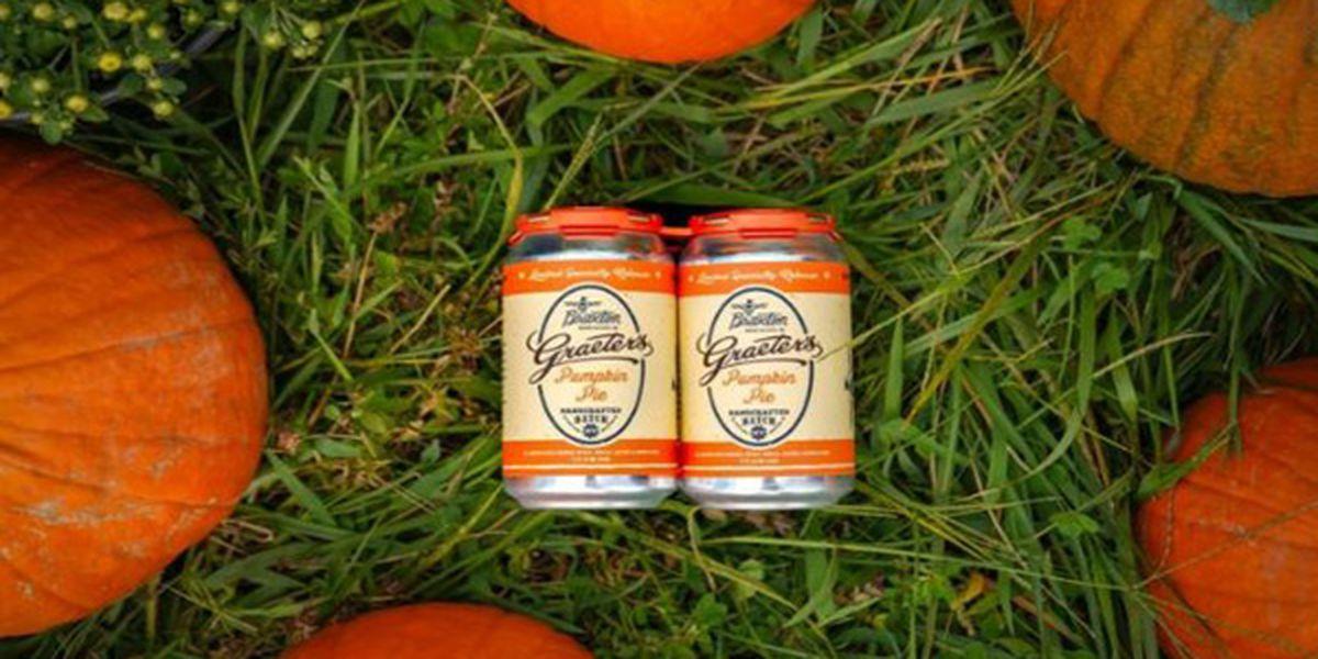 Braxton Brewing Co., Graeter's Ice Cream bring back Pumpkin Pie Ale