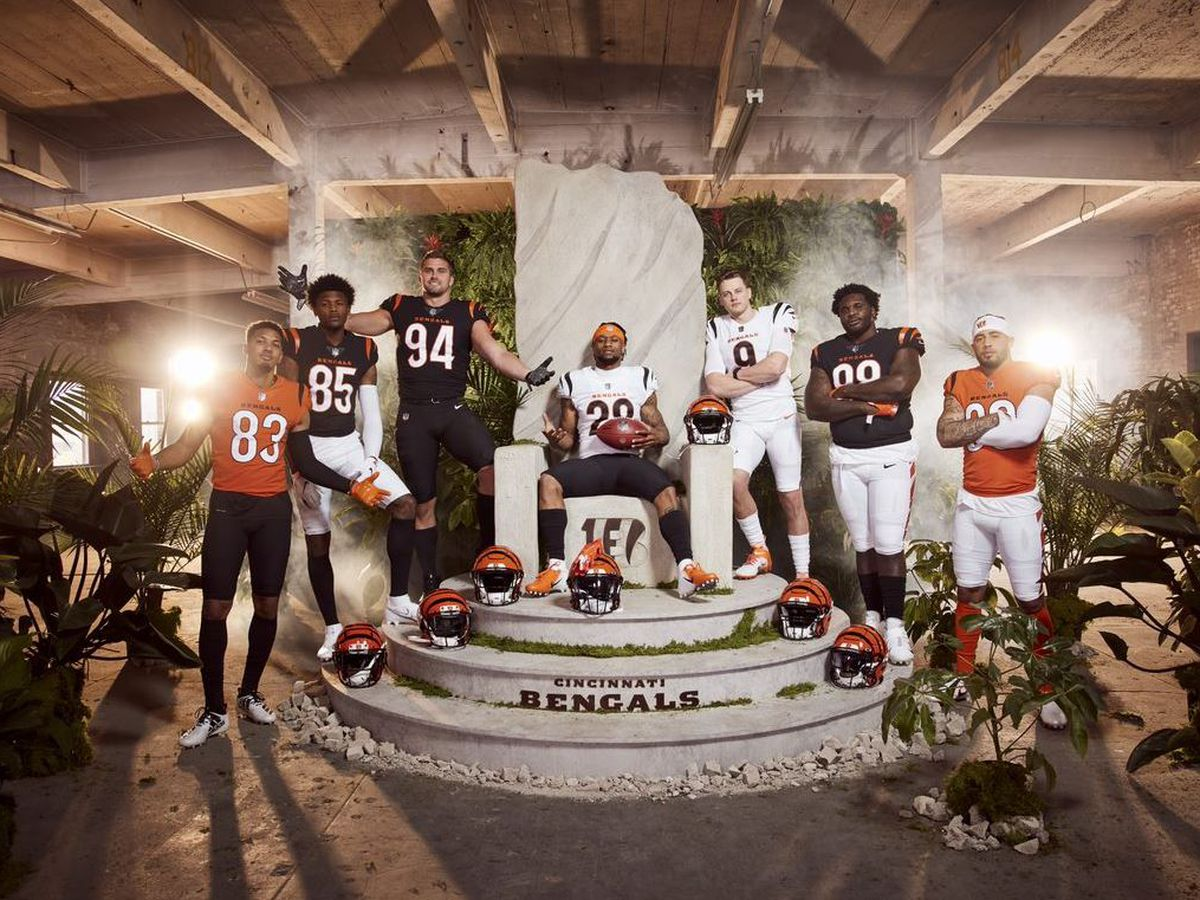 Bengals 2021 schedule released, features just one guaranteed prime-time match up