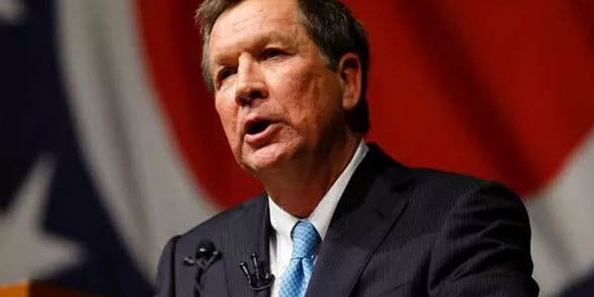 Kasich to share Ohio plan to help legal immigrants