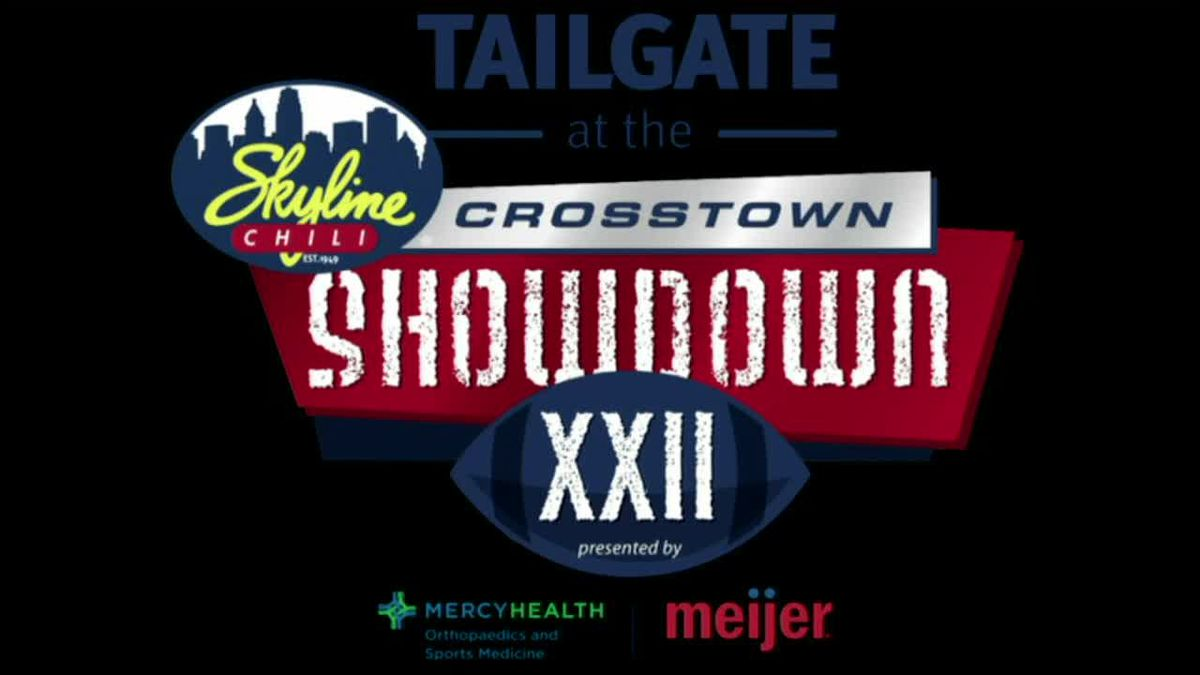 Tailgate at the Showdown - Kings vs. Anderson