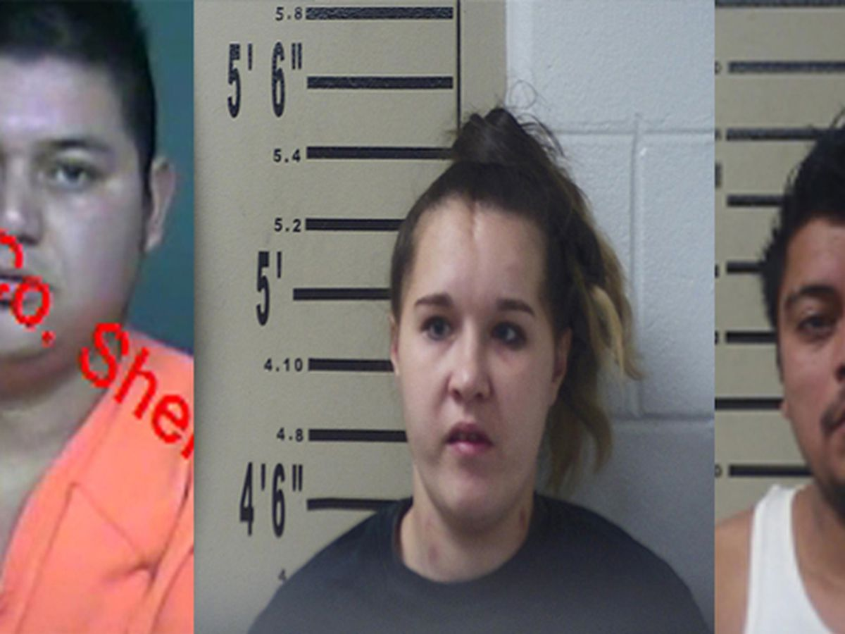 Three suspects arrested in Bracken Co. murder