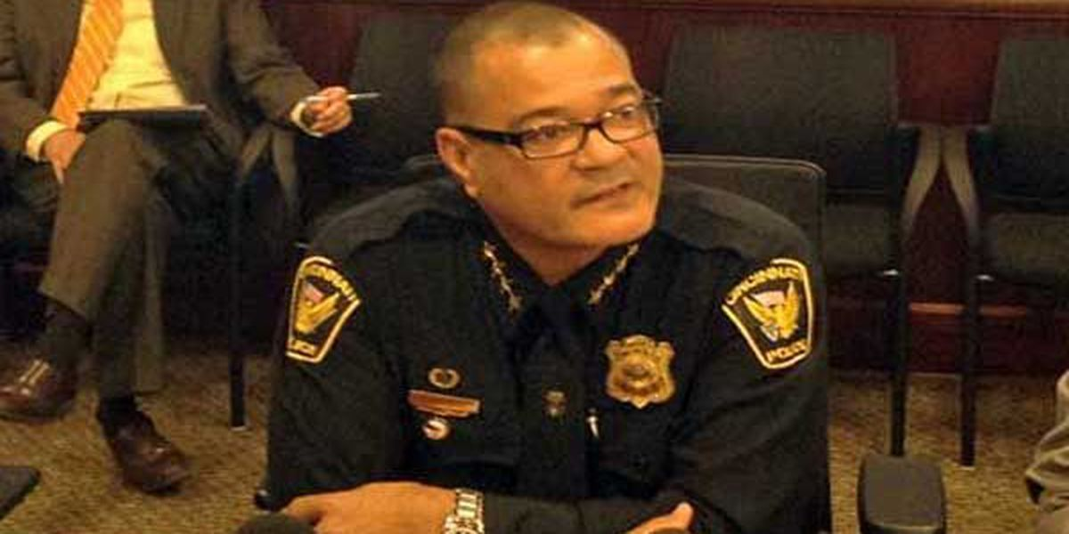 CPD transfers 24 officers to street patrols