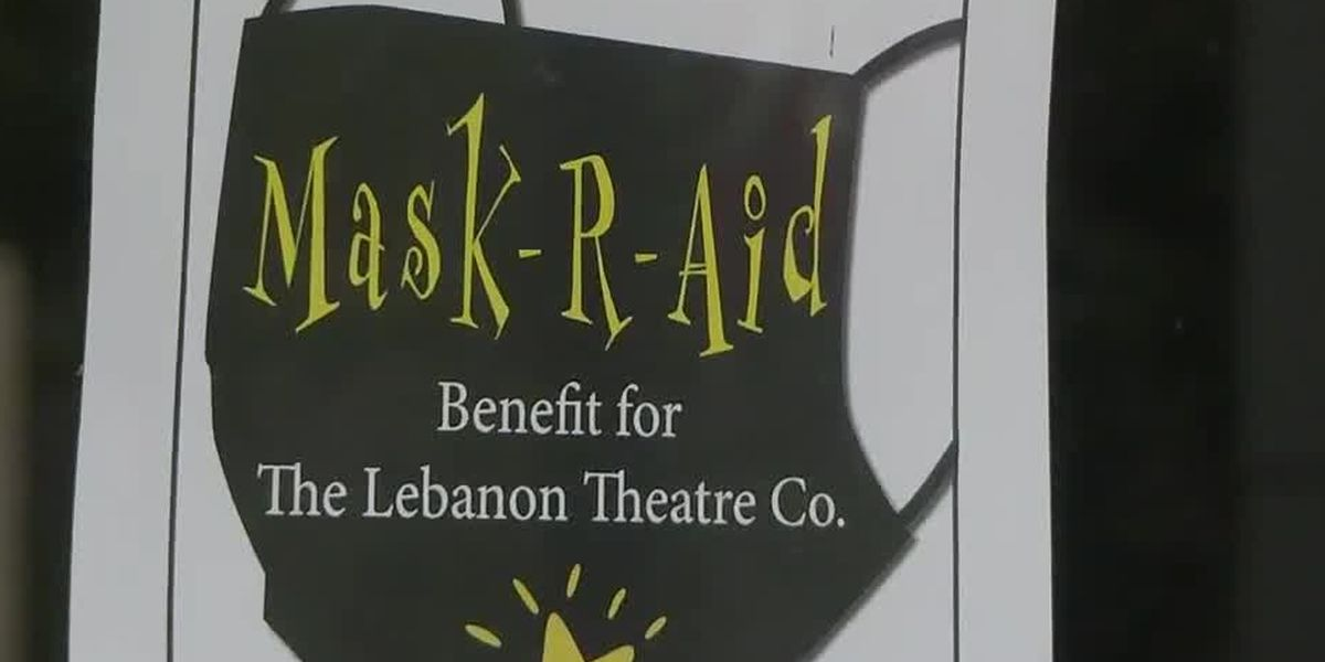 Weekend fundraiser hopes to help Tri-State theater company