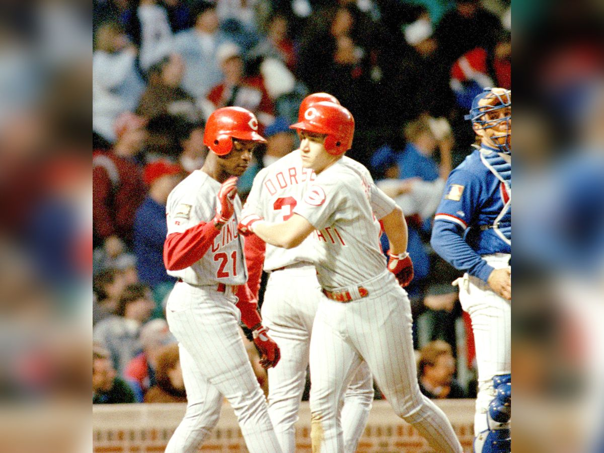 Tony Fernandez, whose 17 MLB seasons included one with Reds, dies at 57
